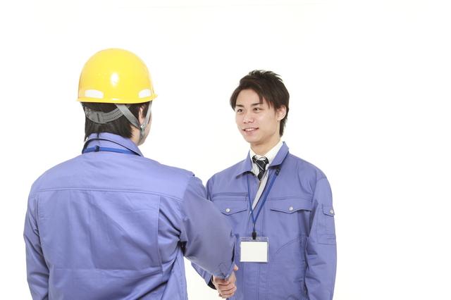 未来の頼もしい社員を募集しています。